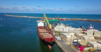 La llegada de Gabriel Felizia al Consorcio Portuario cambió de plano la relación de la autoridad portuaria con el operador de la carga por contenedores. De la chicana al respaldo.